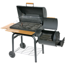 """Classic- serie"" Barbecues"