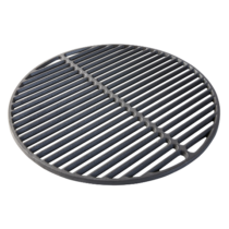 ##CI - cast iron grid